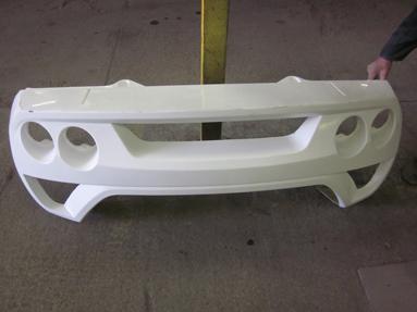 General Repairs Amp Mould Making Davidsons Fibreglass