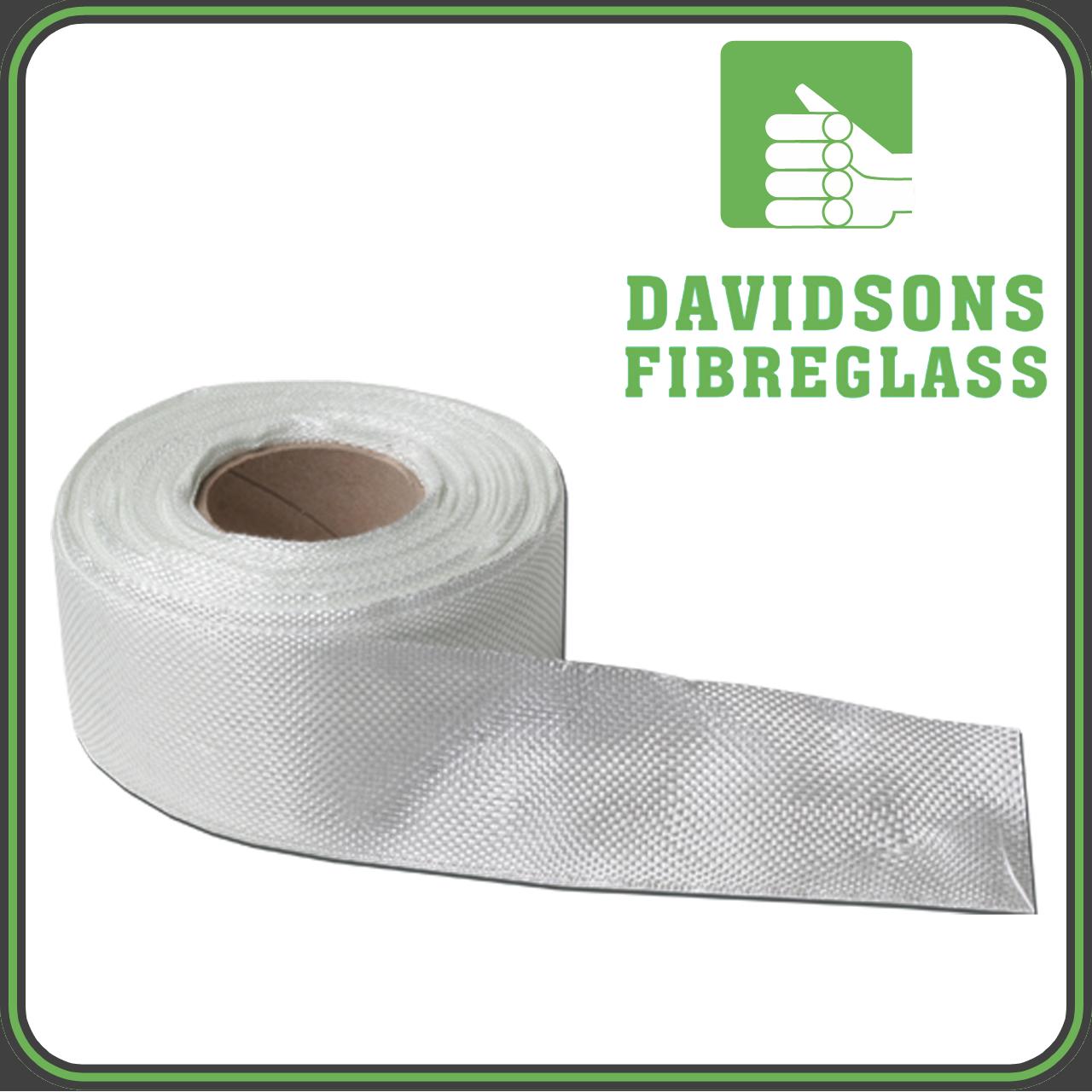 Davidsons Fibreglass